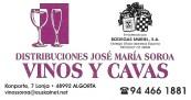 Distribuciones José María Soroa