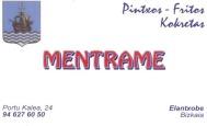 Taberna Mentrame