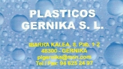 PLASTICOS GERNIKA